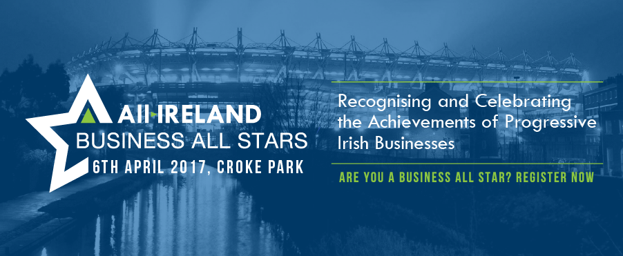 All-Ireland Business All Stars Awards